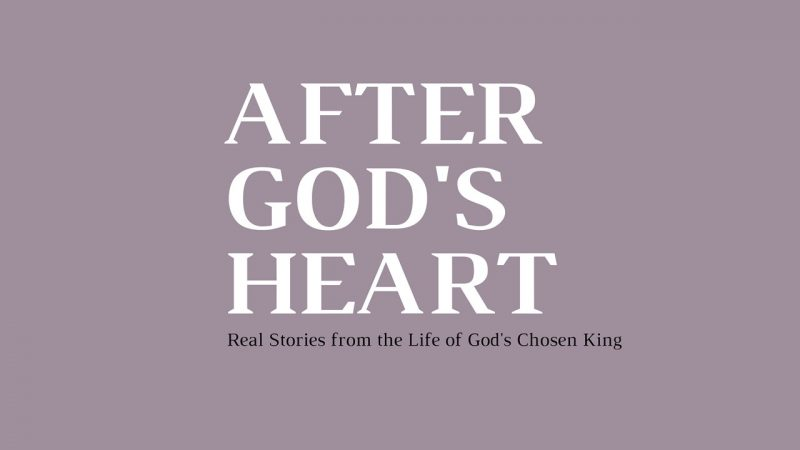 After God\'s Heart