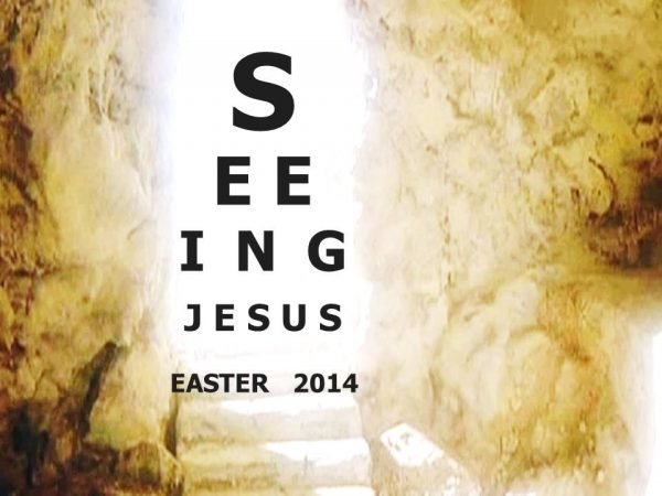 Seeing Jesus from Every Angle Image