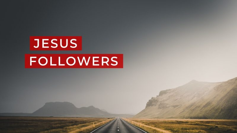 Jesus Followers